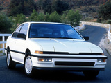 Acura Integra 3-door (1986–1989) wallpapers