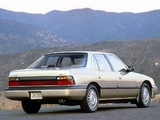 Acura Legend (1986–1990) photos