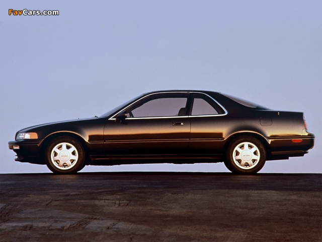 Acura Legend (1990–1995) photos (640 x 480)