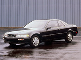 Acura Legend (1990–1995) pictures