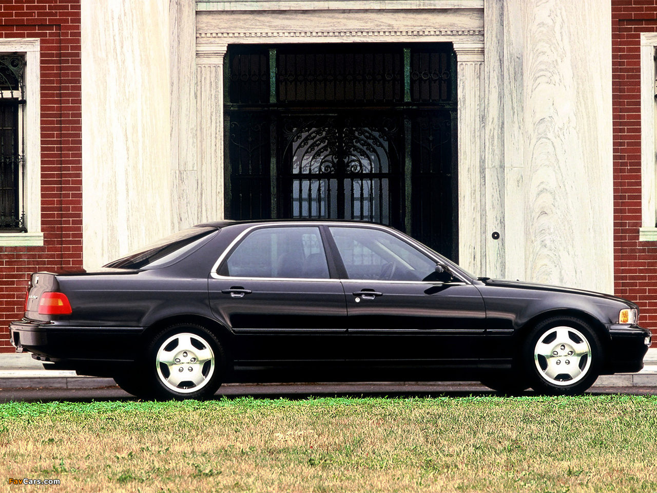 Acura Legend (1990–1995) wallpapers (1280 x 960)