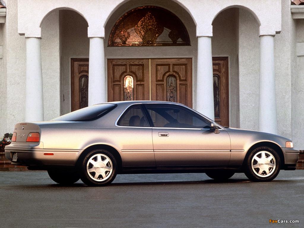 Images of Acura Legend (1990–1995) (1280 x 960)