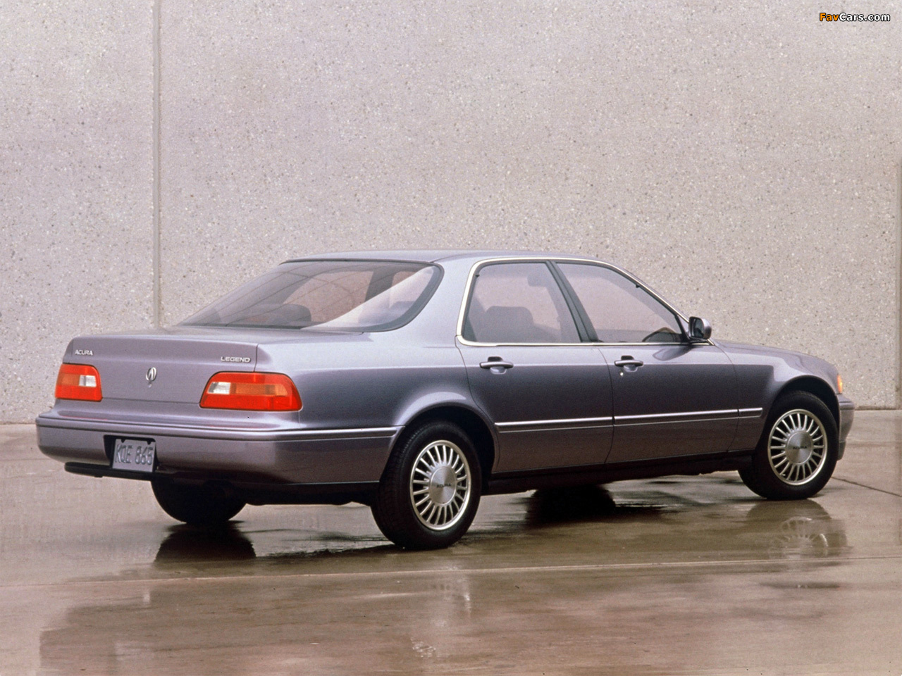 Images of Acura Legend (1990–1995) (1280 x 960)