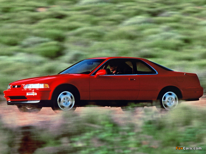 Pictures of Acura Legend (1990–1995) (1024 x 768)