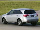 Acura MDX (2006–2009) photos