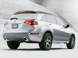 Acura MDX Concept (2006) pictures