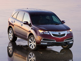 Acura MDX (2009) images