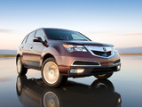Acura MDX (2009) pictures