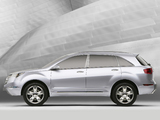 Images of Acura MDX Concept (2006)
