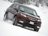 Photos of Acura MDX (2006–2009)