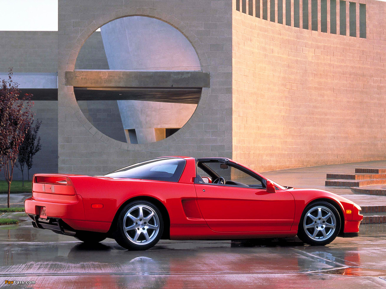 Acura Nsx T 19952001 Wallpapers 1600x1200