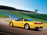 Acura NSX (2001–2005) pictures
