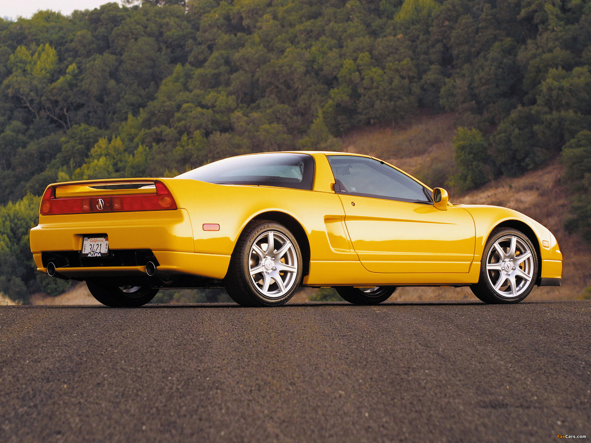 Acura Nsx 20012005 Wallpapers 2048x1536