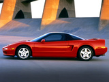 Images of Acura NSX (1991–2001)