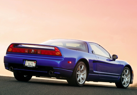 Images Of Acura Nsx 20012005