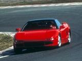 Photos of Acura NSX Prototype (1989)