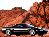Acura NSX (1991–2001) wallpapers