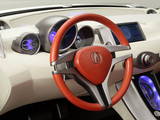 Acura RD-X Concept (2005) pictures