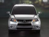 Acura RDX Prototype (2006) images