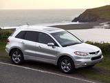 Acura RDX (2006–2009) images
