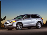 Acura RDX (2012) images