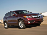Acura RDX (2013) images