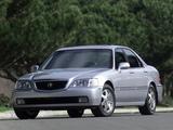 Acura 3.5RL KA9 (1999–2004) images