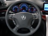Acura RL (2004–2008) pictures