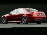 Acura RL A-Spec Concept (2005) photos