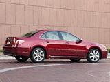 Acura RL (2008–2010) photos