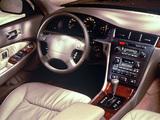 Photos of Acura 3.5RL KA9 (1996–1999)