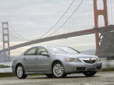 Photos of Acura RL (2010)