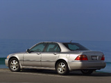 Pictures of Acura 3.5RL KA9 (1999–2004)