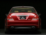 Pictures of Acura RL A-Spec Concept (2005)