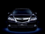 Pictures of Acura RL China (KB2) 2008–10