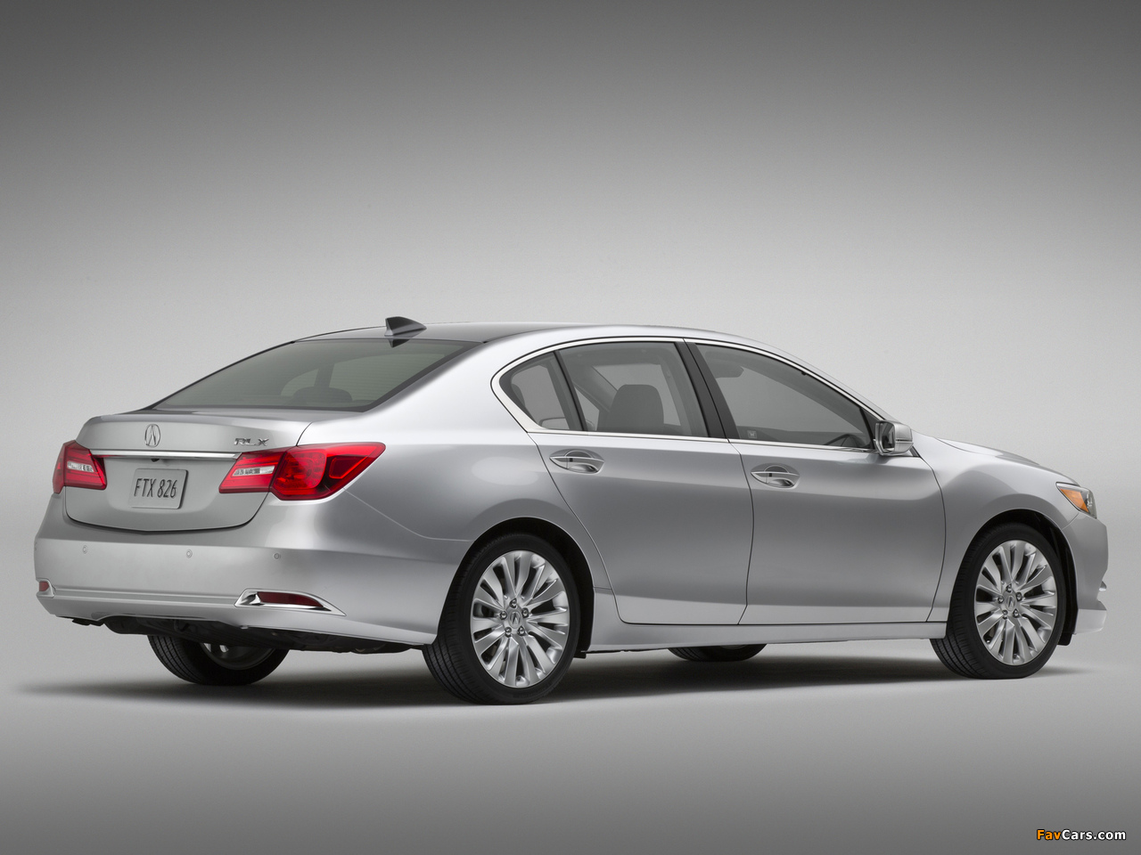 Acura RLX (2013) wallpapers (1280 x 960)