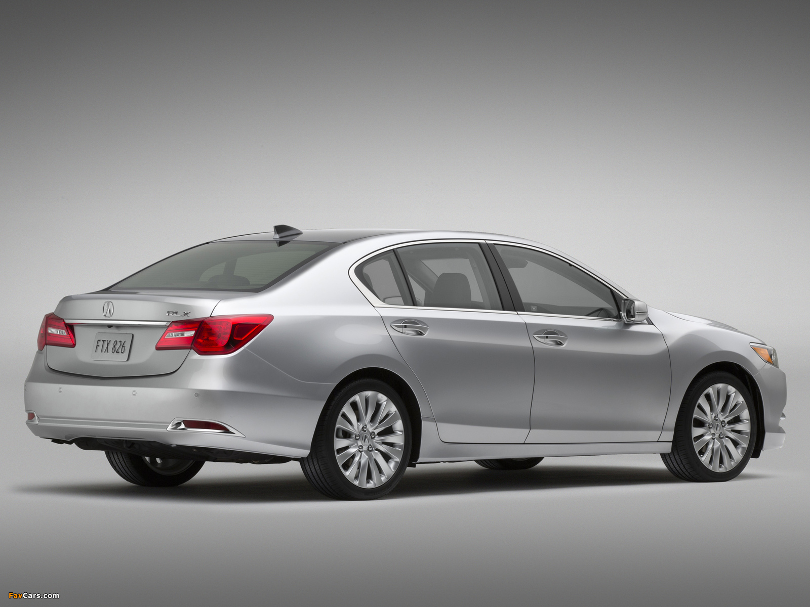 Acura RLX (2013) wallpapers (1600 x 1200)