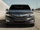 Photos of Acura RLX (2013)