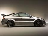 Acura RS-X Prototype (2001) pictures