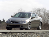 Acura RSX (2002–2004) pictures