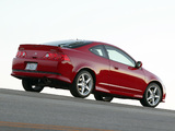 Acura RSX Type-S (2005–2006) images