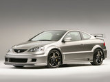 Acura RSX A-Spec Concept (2005) images