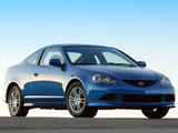 Acura RSX (2005–2006) images