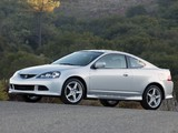 Acura RSX Type-S (2005–2006) pictures