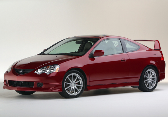 Images Of Acura RSX TypeS Factory Performance Package - Acura rsx type s 2003