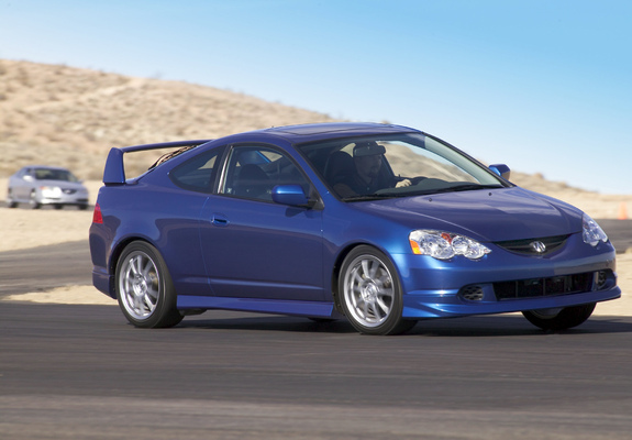 Images Of Acura Rsx Type S A Spec 2004
