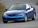Images of Acura RSX (2005–2006)