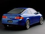 Photos of Acura RS-X Prototype (2001)