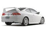 Photos of Acura RSX Type-S A-Spec (2004)