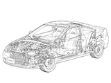 Pictures of Acura RSX (2002–2004)